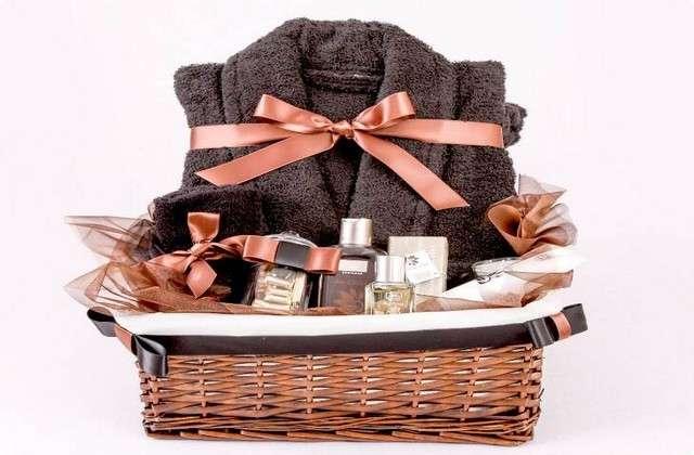 теплый подарок для дома