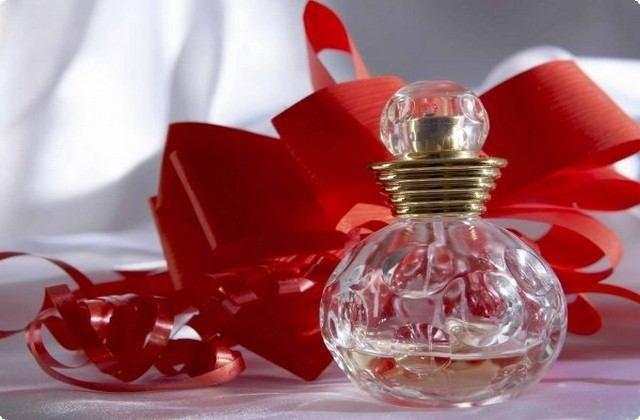 бьюти подарки на Новый год